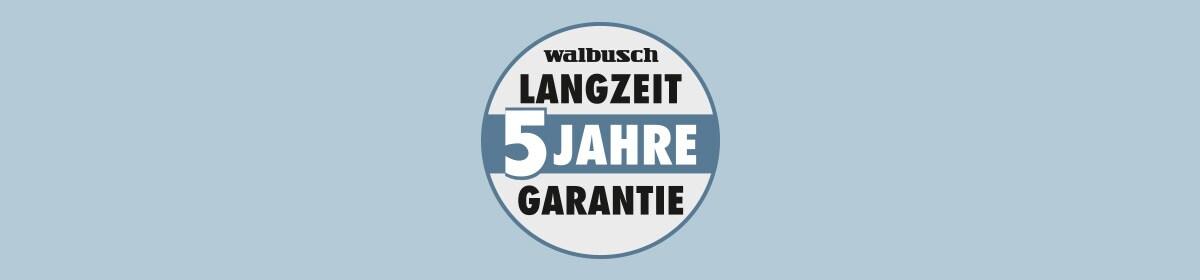 neues Konzept am besten verkaufen das Neueste 5 Jahre Langzeit-Garantie | Walbusch