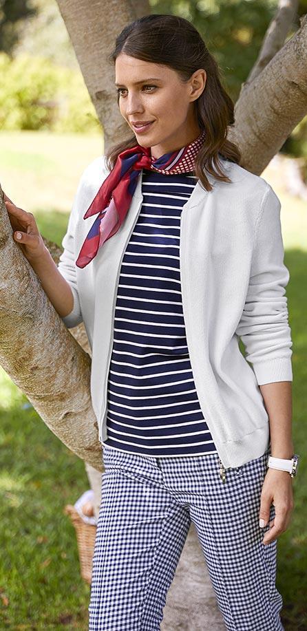 Outfit Gartenparty im Online-Shop bequem kaufen | Walbusch