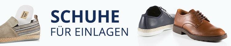 online retailer ed78f e5fb4 Modische Herrenschuhe für Einlagen   Walbusch